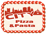 City pizza and pasta